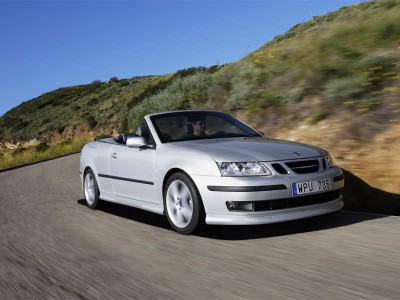 99 Saab 9 3 Convertible. In 2003, the Saab 9-3 Sport