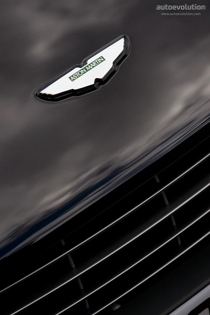 Aston Martin V8 Vantage N420 Roadster. ASTON MARTIN V8 Vantage N420 Roadster 2010 - Present Photo Gallery - Image 6