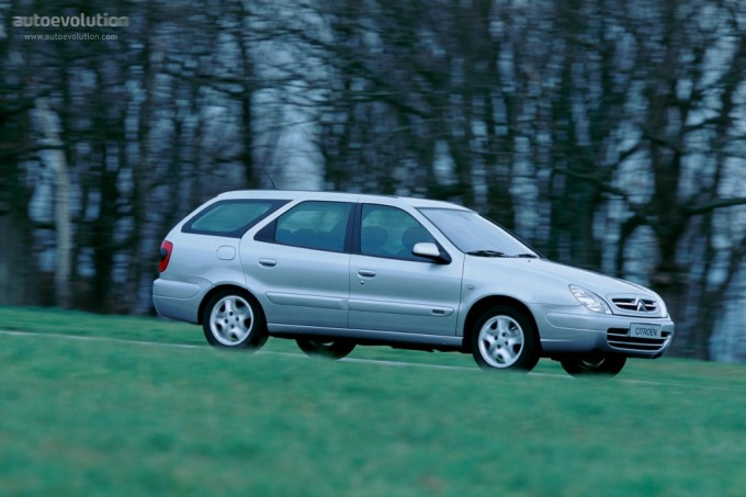 Citroen Xsara Coupe (2000-2005)