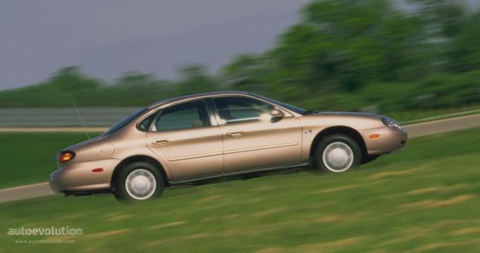 Ford Taurus (1995-1999)