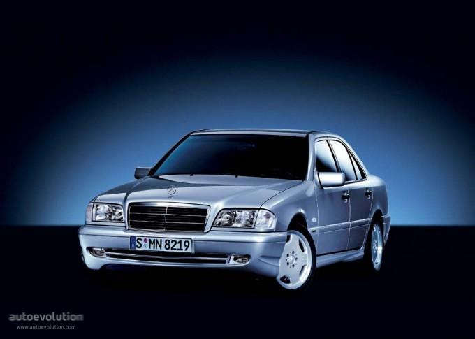 Algumas dúvidas W202 ... (calibragem pneus, direção x consumo e parte elétrica) MERCEDESBENZC43AMG-W202--medium-1697_1