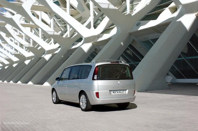 Renault Grand Espace (2006)