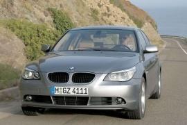 BMW 530i (258 HP)