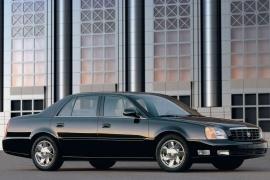 Cadillac De Ville (1999-2005)