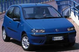 Fiat Punto (1999-2003)