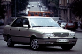 Hyundai Elantra Combi (1995-1998)