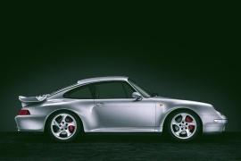 Porsche 911 Turbo (1995-1997)