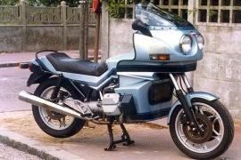 BFG 1300 1982 - 1988