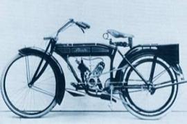 BMW Flink 1920