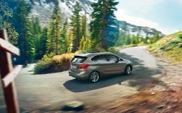 Bmw Series Active Tourer Wallpapers Photo Gallery Thumbnail