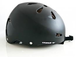 Kranium The Cardboard Helmet Is Inspired By Woodpeckers