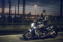 Yamaha Vmax Carbon Special Edition Is Evil Beyond Words