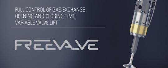 Freevalve Engine - What Is It, And How Will It Change The Car Industry