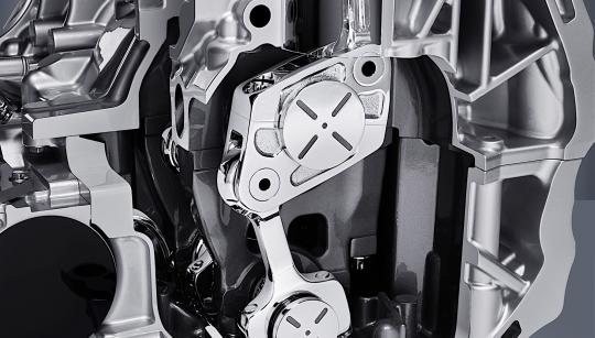 Infiniti's Variable Compression Engine - Why It's Important And How It Works