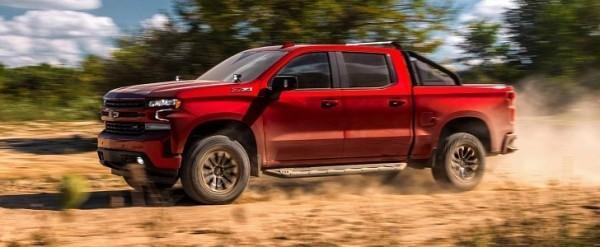 General Motors Not Interested In Autonomous Electric