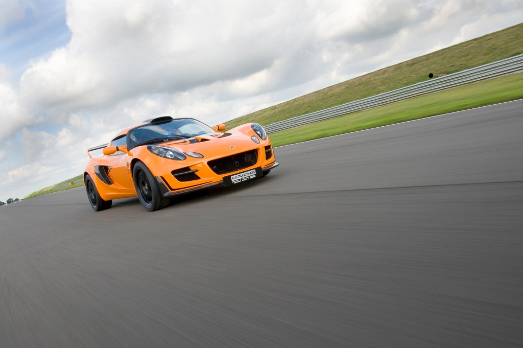2010 Lotus Exige Cup 260 Picture