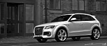 2011 Audi Q5 S-Line by Project Kahn