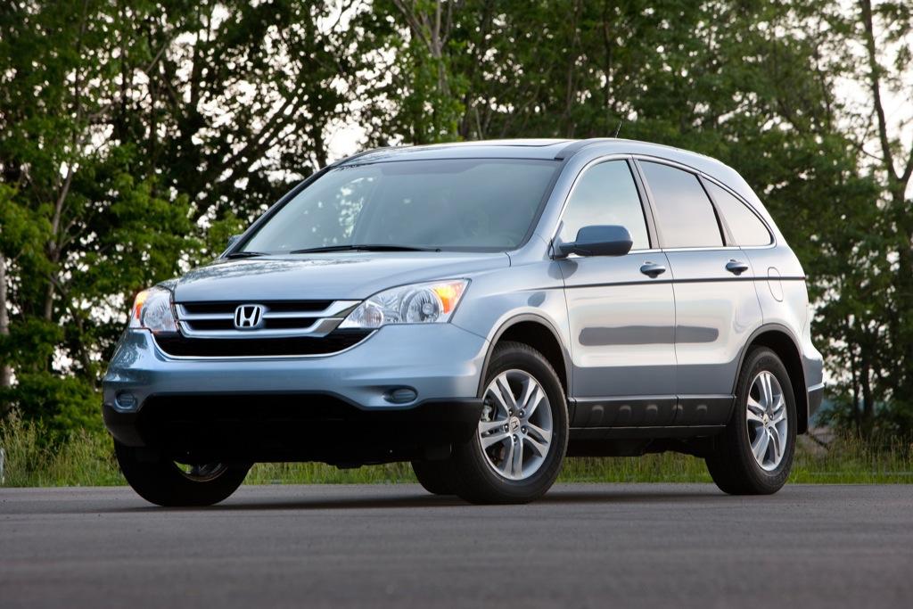 2011 Honda Cr V Ex 2011 Cars Review And ...