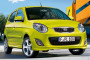 2011 Kia Picanto First Images and European Pricing Released