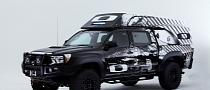 Oakley Surf Toyota Tacoma