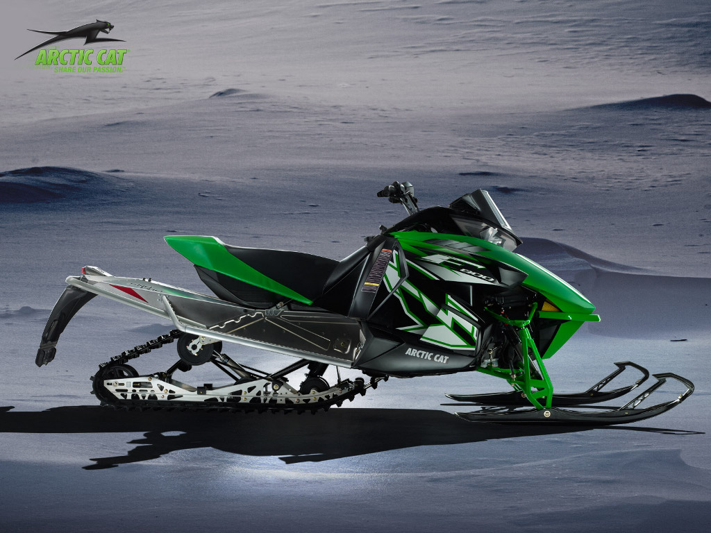 Arctic Cat Snowmobiles : Photos of any atv motorcycle or snowmobile thread