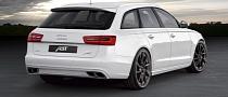 2012 Audi A6 Avant by ABT Sportsline