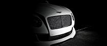 Bentley Continental GT BR-10 by Vorsteiner