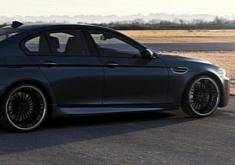 BMW M5 G-Power
