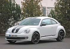 2012 Volkswagen Beetle by B&B