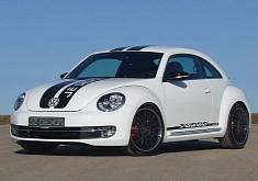 2012 Volkswagen Beetle by JE Design