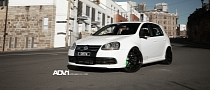 VW Golf Daily Driver