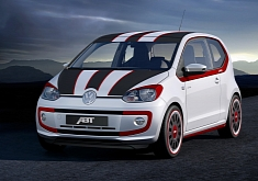 ABT Tuned VW Up!