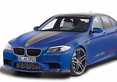 AC Schnitzer 2012 BMW M5