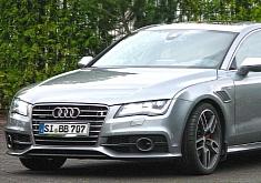 Audi 3.0 BiTDI by B&B
