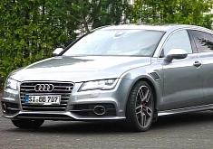 Audi A7 by B&B