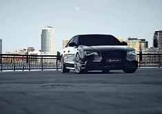 Audi A8 by Hofelle