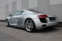 Audi R8 565hp