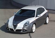 Auto Avio Costruzioni Alfa Romeo Giulietta