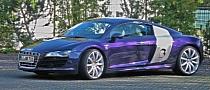 B&B Audi R8 V10
