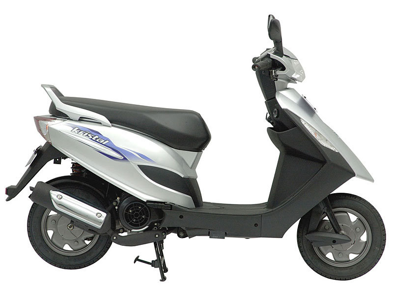 prototipo bajaj 250cc - Página 7