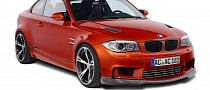 BMW 1-Series M Coupe by AC Schnitzer