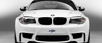 BMW 1M Coupe Raze P450