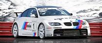BMW M3 GT Interceptor by CLP