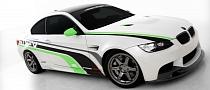 BMW M3 GTS-V by Vorsteiner