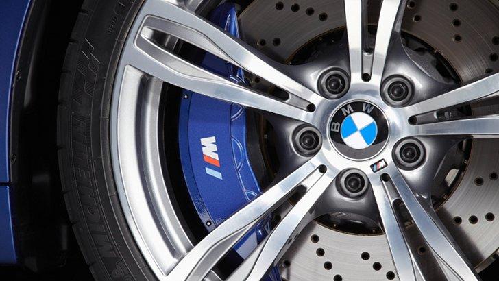 BMW Brakes