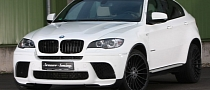 BMW X6 by Senner Tuning Revealed