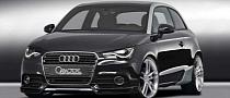 Caractere Audi A1