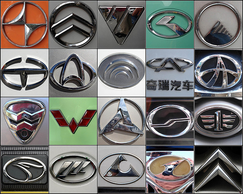 year Chinese Car Market