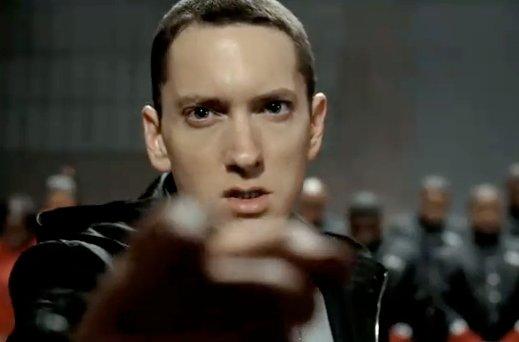 eminem new pics 2011. Eminem
