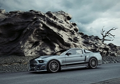 Ford Mustang from Reifen Koch